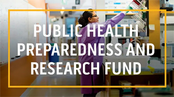 Public Health Research and Pandemic Fund